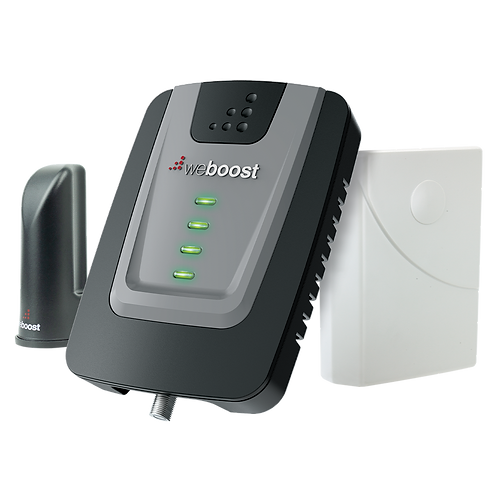 weBoost - Home Room Cellular Signal Booster Kit