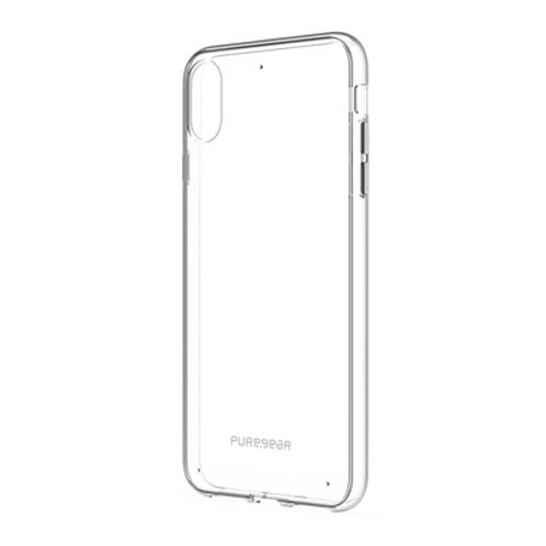 PUREGEAR - Slim Shell Case -  iPhone 6s/7/8/SE