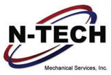 N-TECH MECHANICAL SERVICES, INC.