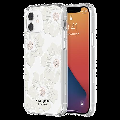 KATE SPADE - Hardshell Case - iPhone 12/12 Pro