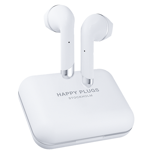 Happy Plugs Air 1 Plus Wireless Earbuds