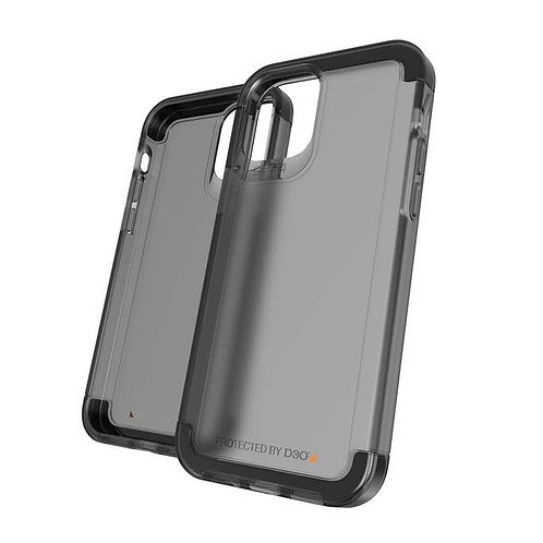 Gear4 - Wembley Case - Smoke - iPhone12/12 Pro