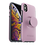 Thumbnail: OTTERBOX - Symmetry with PopSockets - iPhone X/Xs