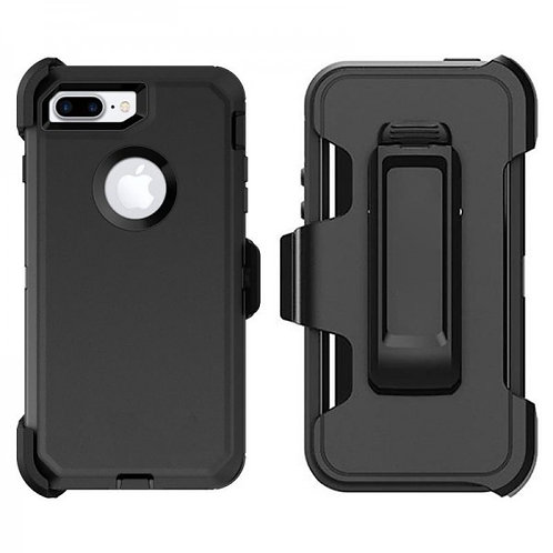 CASE MOBILE - Heavy Duty with Belt Clip