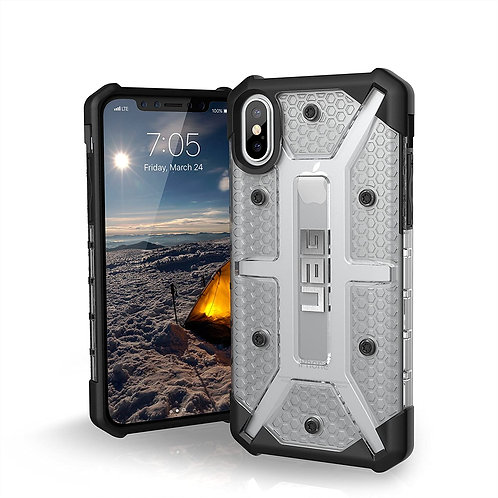 URBAN ARMOR GEAR - Plasma Case - iPhone X/Xs