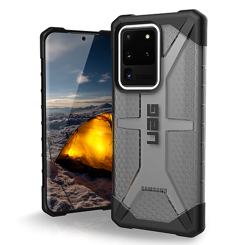 URBAN ARMOR GEAR - Plasma Case - Galaxy S20 Ultra