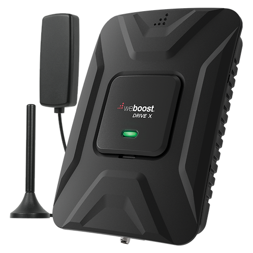 weBoost - Drive X Multi-Device Cellular Signal Booster
