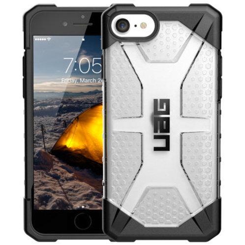 URBAN ARMOR GEAR - Plasma Case - iPhone 6s/7/8/SE
