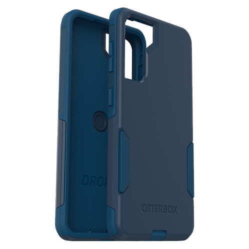 OTTERBOX - Commuter Antimicrobial Case - Galaxy S21