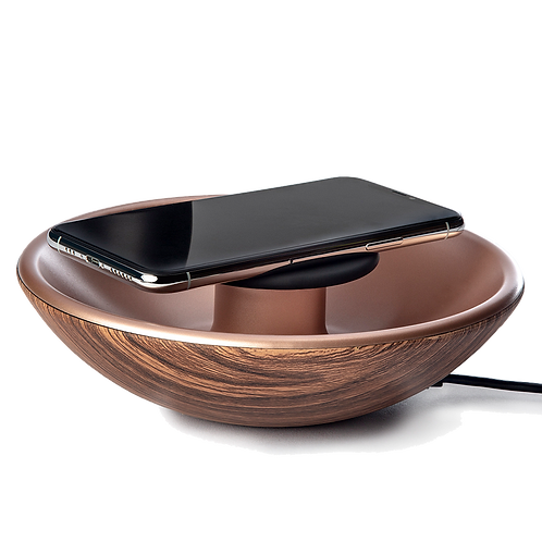 TYLT - Bowl Home Wireless Charging Pad