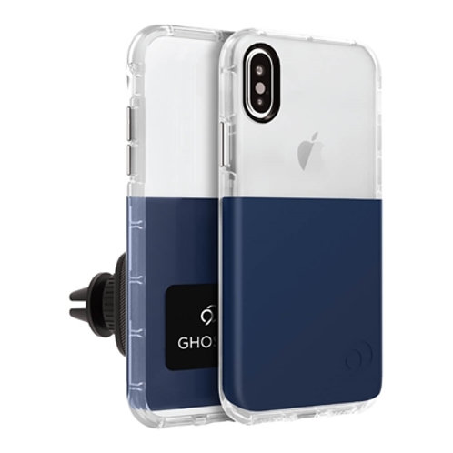 NIMBUS9 - Ghost 2 Pro Mount Case - iPhone X/Xs