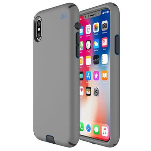 SPECK - Presidio Sport Case - iPhone Xs Max
