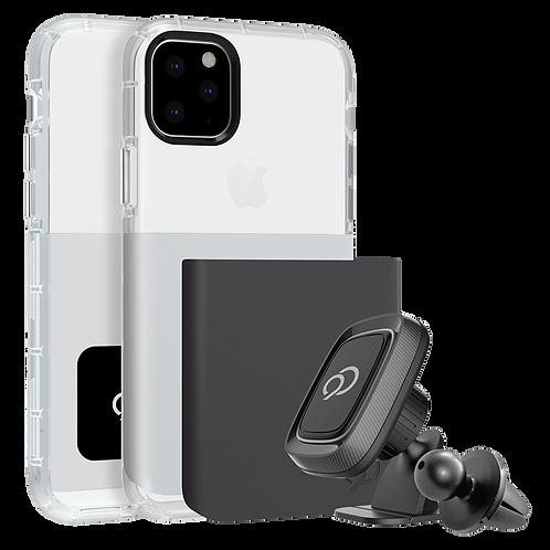 NIMBUS9 -  Ghost 2 Mount Case - iPhone 11 Pro