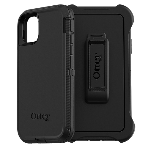 OTTERBOX - Defender Case - iPhone 11