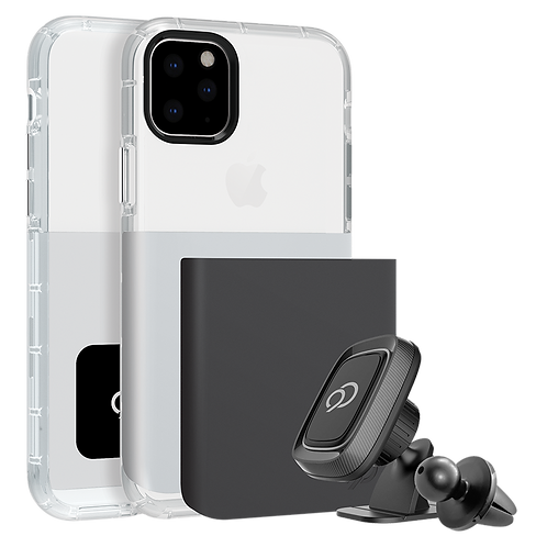 NIMBUS9 - Ghost 2 Mount Case - iPhone 11 Pro Max