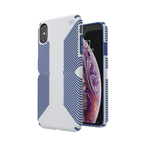 SPECK - Presidio Grip Case - iPhone Xs Max