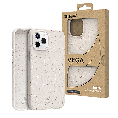 NIMBUS9 - Vega Case - iPhone 12/12 Pro