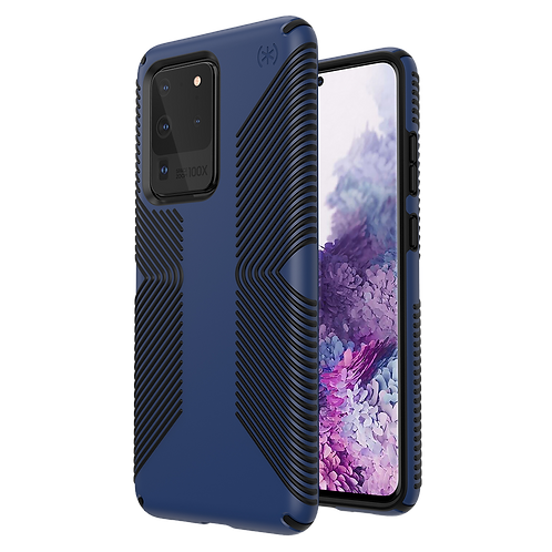 SPECK - Presidio Grip Case - Galaxy S20 Ultra