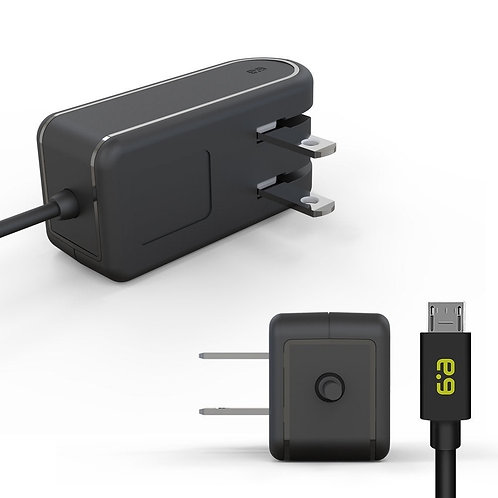 PUREGEAR - Micro USB - Wall Charger