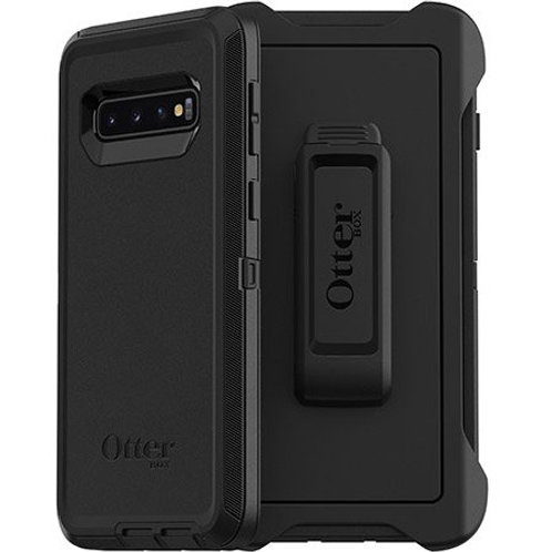 OTTERBOX - Defender Case - Galaxy S10