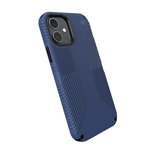 SPECK - Presidio2 Grip Case - iPhone 12/12 Pro