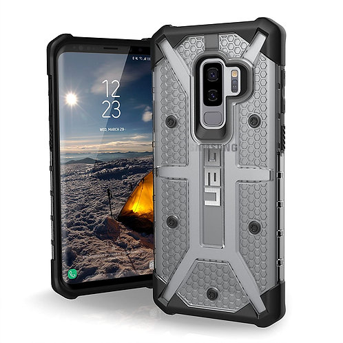 URBAN ARMOR GEAR - Plasma Case - Galaxy S9