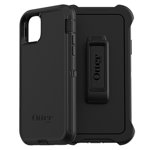 OTTERBOX - Defender Case - iPhone 11 Pro Max