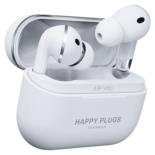 HAPPY PLUGS - Air 1 ANC Noise Cancelling Earbuds