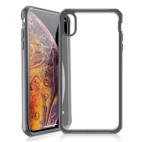 ITSKINS - Hybrid Series Case - iPhone Xs Max