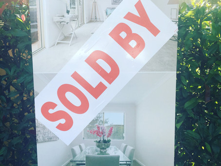 SOLD!!! real estate on the leafy Northshore