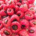Raspberries recipe