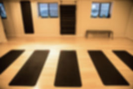 New mat class studio at soundMOVEMENTny.com Larchmont, NY