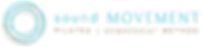 sound MOVEMENT Pilates | GYROTONIC® Method Studio logo.png