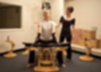 One-on-one Personal training at Sound MOVEMENT Pilates | Gyrotonic METHOD Fitness Studio.jpeg