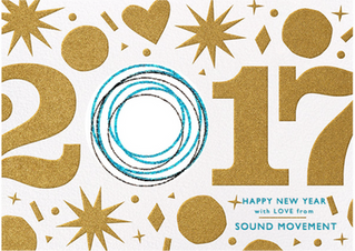Sending Bright & Loving Wishes for a Beautiful New Year!