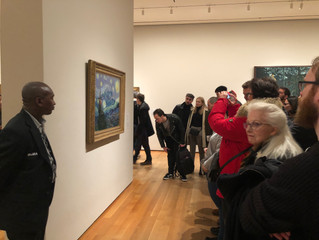 MoMA for Free