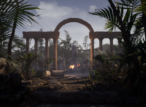 An Introduction to Dynamic Lighting