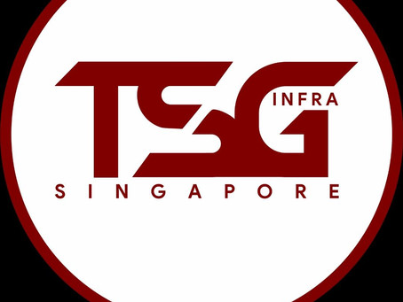 Titan Helps Indonesian State Related Entity To Set Up Infrastructure Office in Singapore