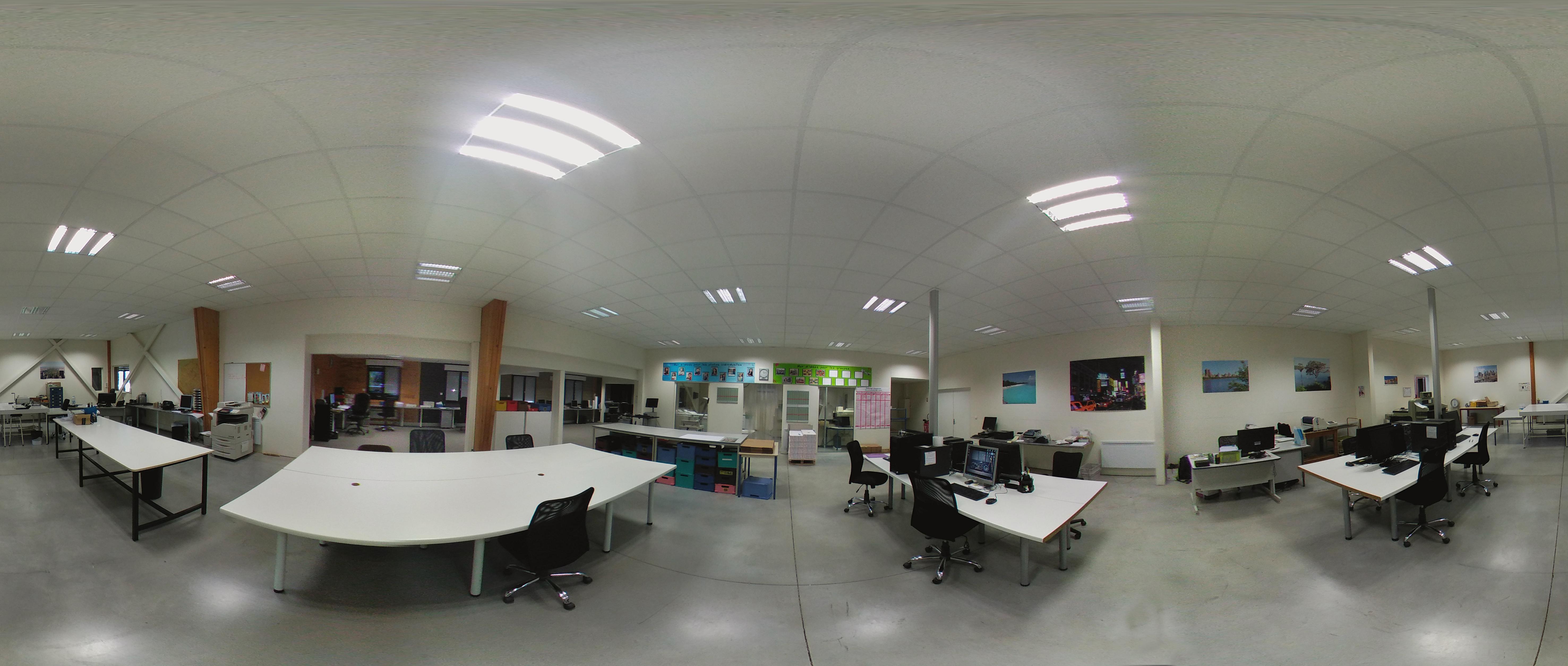 notre laboratoire