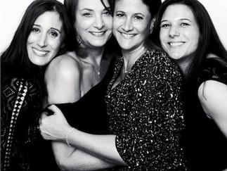 Sisterhood of Love