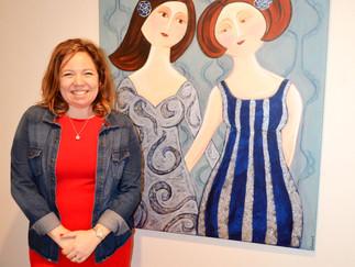 Meet Art Collector: Shirly Berelowitz