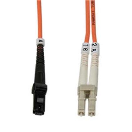 102859 3m MTRJ-LC Duplex Multimode50/125 Fiber Op
