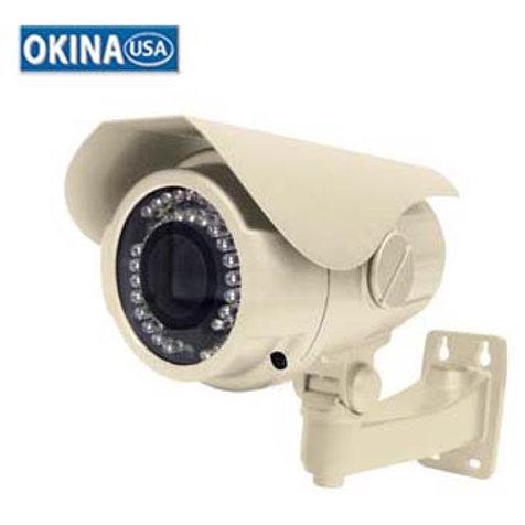 501621 42 IR Day & Night Weatherproof Camera 3.3~1
