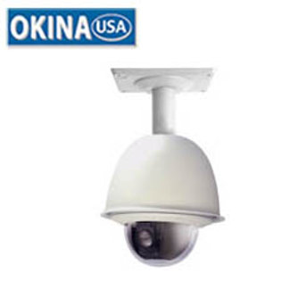 500244C 36x Outdoor Wide Dynamic celling Okina SEM