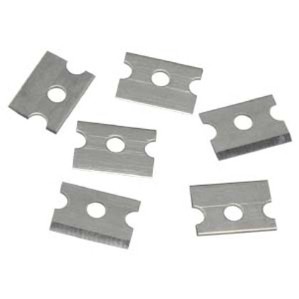 250123 Replacement Blade for 250112 6pcs/set
