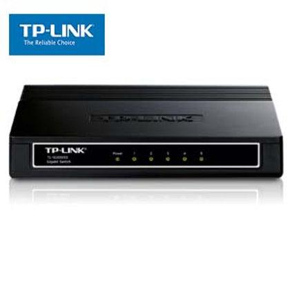 102319 5Port Unmanaged Gigabit Switch Desktop, TP-