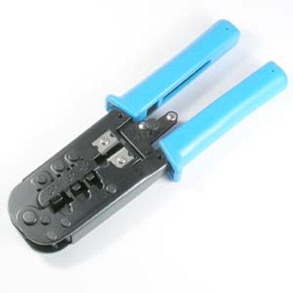250124 8P8C/6P6C/6P4C/4P4C/4P2C Crimp Tool