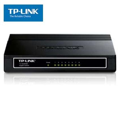 102308 8Port Unmanaged Gigabit Switch Desktop, TP-