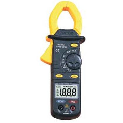 252025 Digital Clamp Meter MS2002