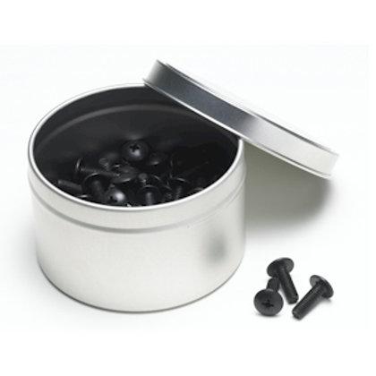 103640 10-32 Rack Screws Tin Can-50 Pack